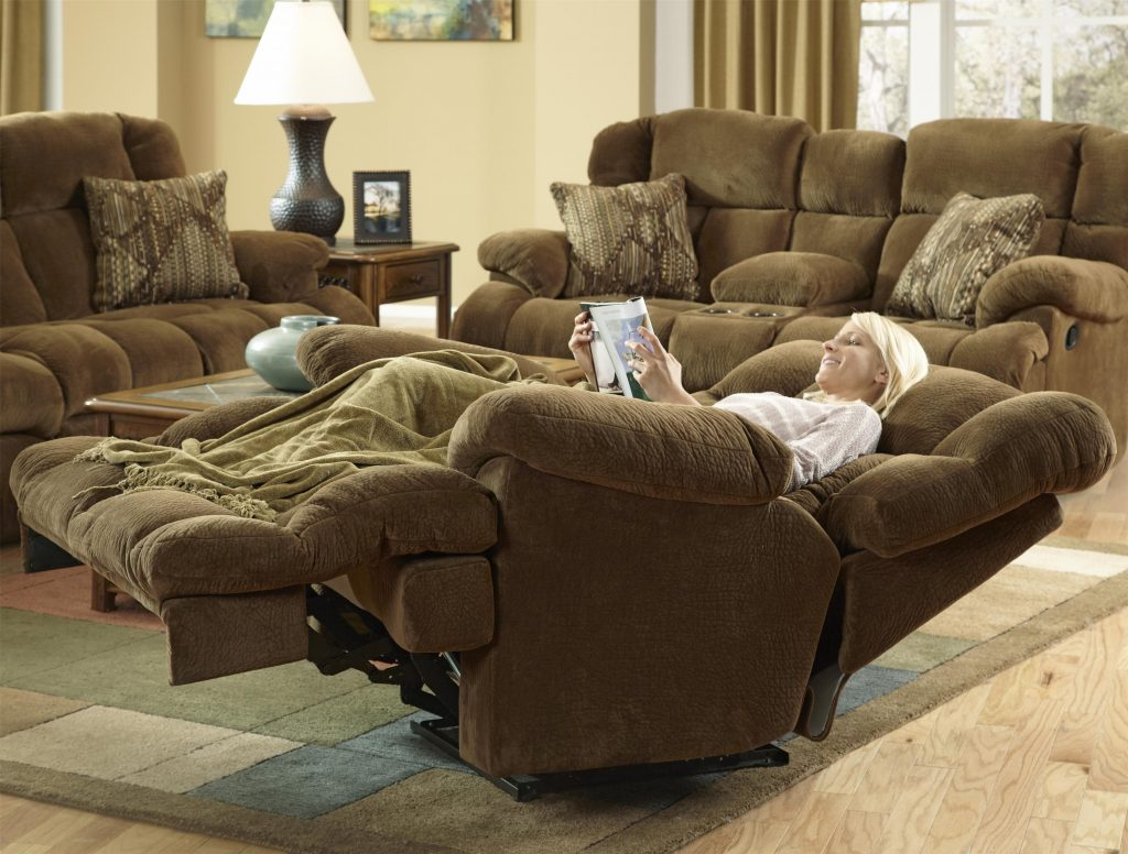 6 Comfiest Heated Recliners – An Excellent Way to Relax Your Body