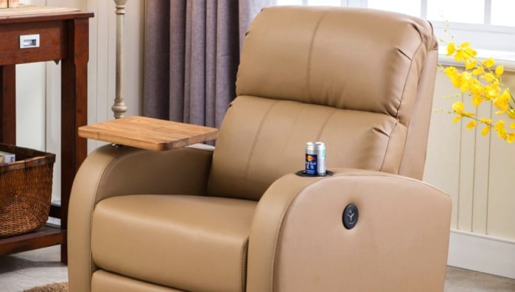 10 Best Recliners for Sleeping - Napping with Comfort!